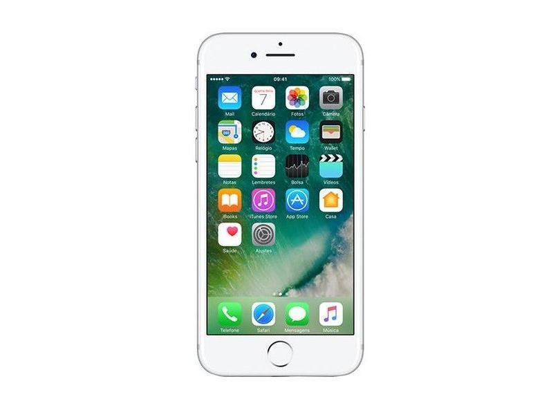 Smartphone Apple iPhone 7 7 256GB Usado 256GB 12,0 MP iOS 10 3G 4G Wi-Fi