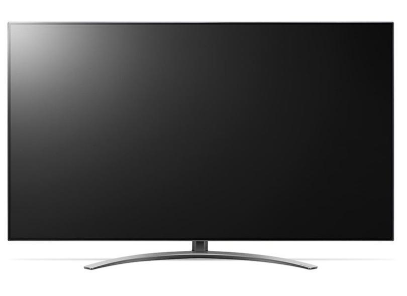 "Smart TV TV Nano Cristal 55 "" LG 4K Netflix 55SM9000PSA 4 HDMI"