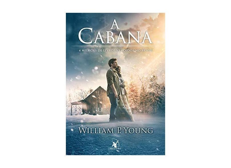A Cabana - William P. Young - 9788580416343