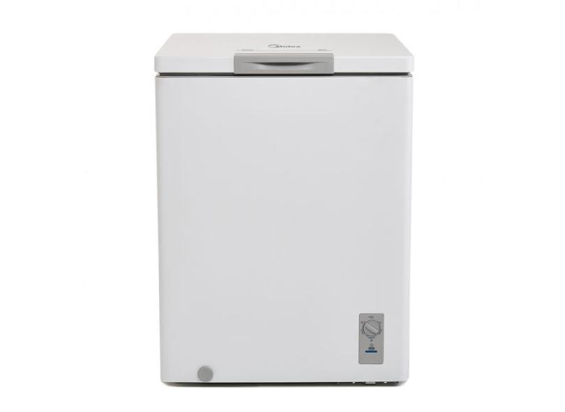 Freezer Horizontal 150 l Midea RCFA11