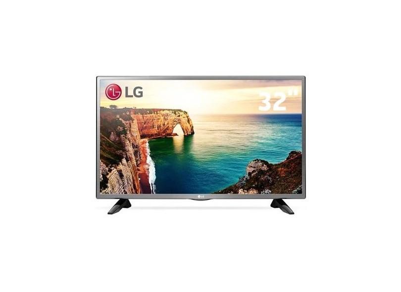 """Smart TV TV LED 32"""" LG 32LJ600B"""
