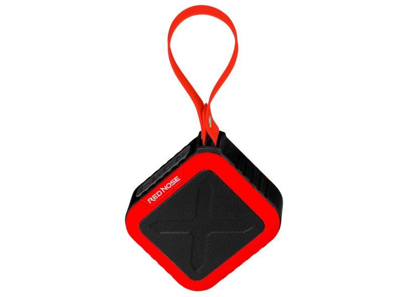 Caixa de Som Bluetooth ELG Red Nose PWC-AUDBL 10 W