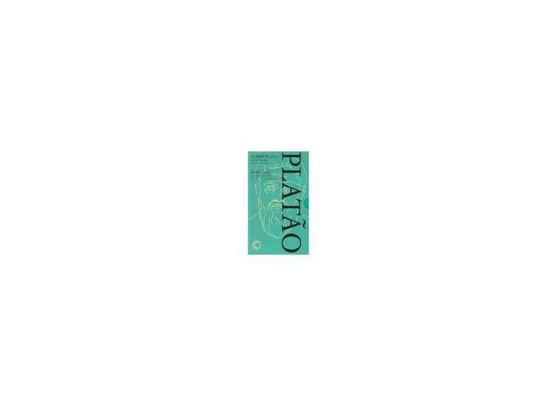 Box - Platão - Guinsburg, J.;R. N. Lopes, Daniel; - 9788527310796