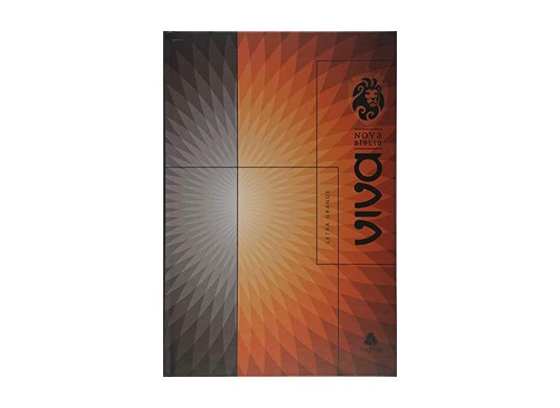 Nova Bíblia Viva Reino – Letra Grande - Vários - 9788577422395
