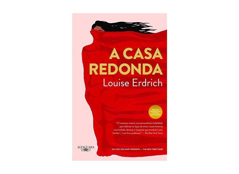 A Casa Redonda - Louise Erdrich - 9788579623141