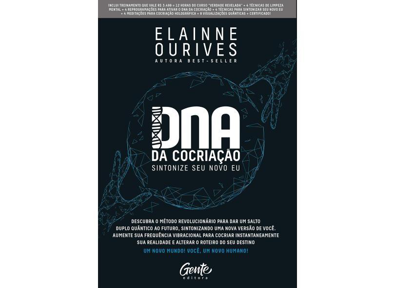 DNA da Cocriação: Sintonize seu novo eu