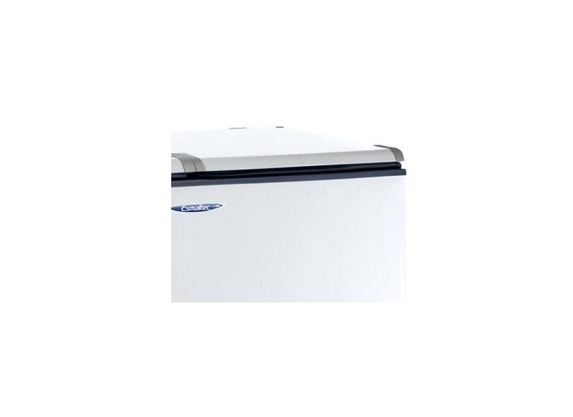 Freezer Horizontal Esmaltec EFH350