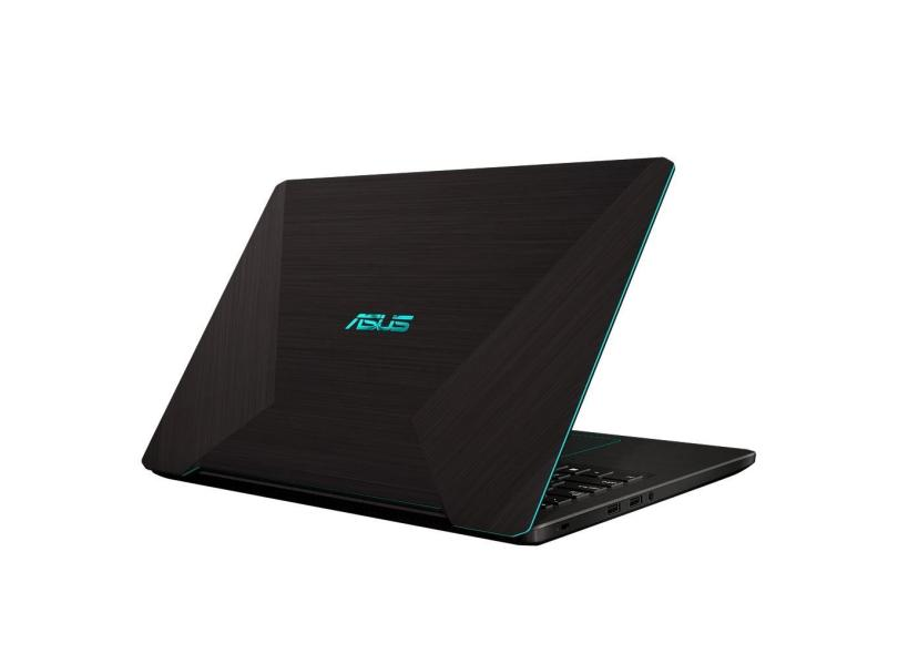 "Notebook Asus AMD Ryzen 5 3500U 4ª Geração 8.0 GB de RAM 1024 GB 15.6 "" Full GeForce GTX 1050 Windows 10 M570DD-DM122T"