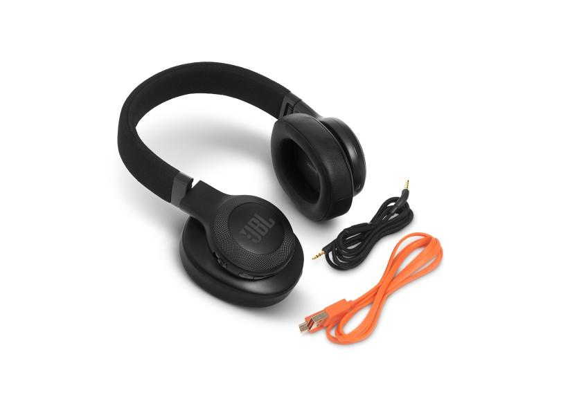 Headphone Wireless JBL E55BT