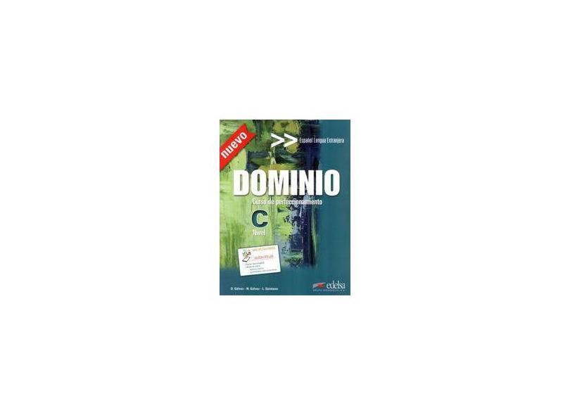 Dominio alumno ed. 2016 - Dolores Gálvez García - 9788490816035