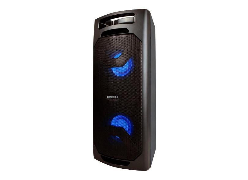 Caixa de Som Bluetooth Toshiba TY-ASC50 1000 W