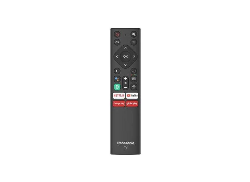 """Smart TV TV LED 50"""" Panasonic 4K HDR TC-50HX550B 3 HDMI"""