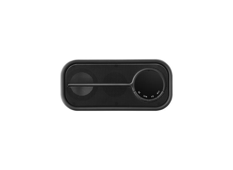 Caixa de Som Bluetooth Pulse SP206 10 W