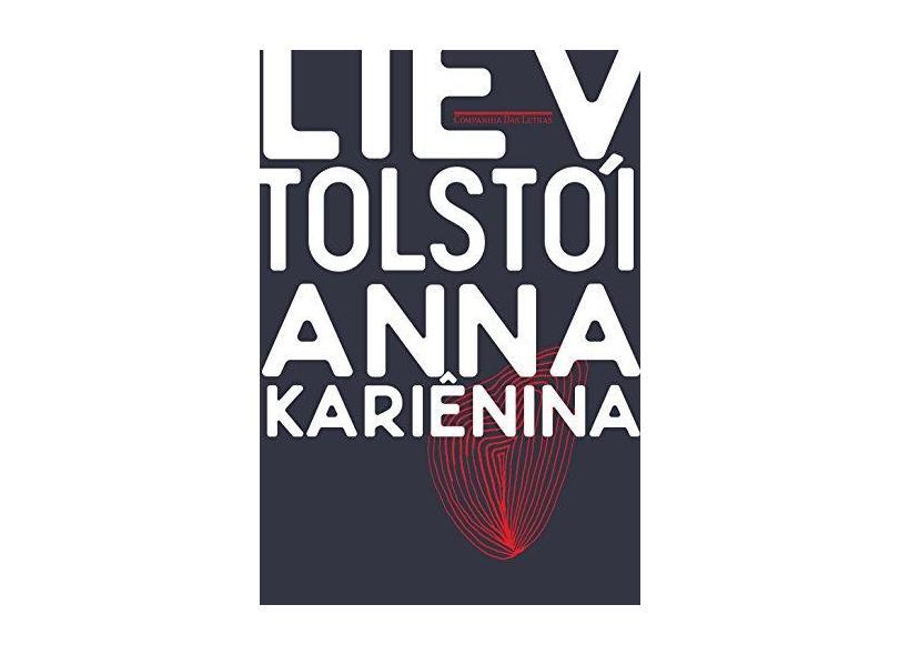 Anna Kariênina - Tolstoi, Liev - 9788535929225