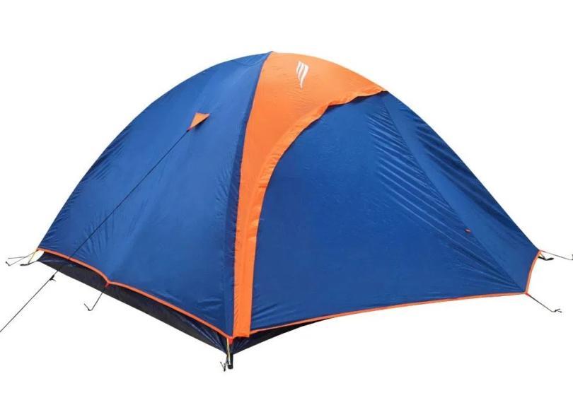 Barraca de Camping 4 pessoas Nautika Falcon 4