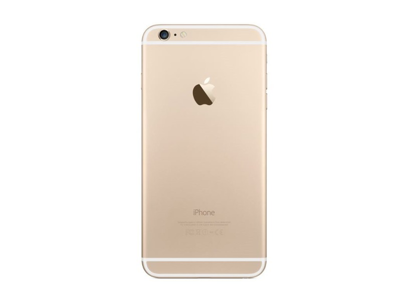 Smartphone Apple iPhone 6S 64GB iOS 9