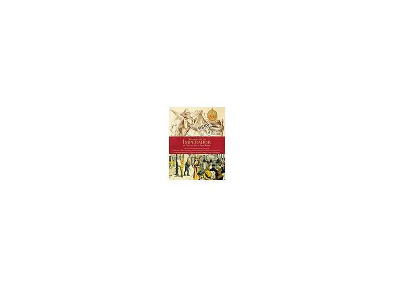 Os Banquetes do Imperador - Varios Autores - 9788539604234