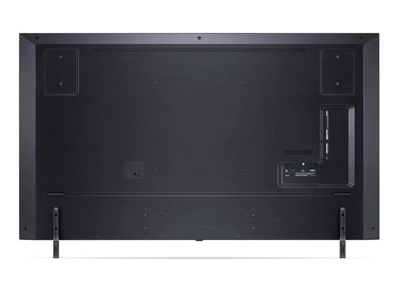 """Smart TV TV Nano Cristal 75 """" LG ThinQ AI 4K HDR 75NANO80SPA 4 HDMI"""