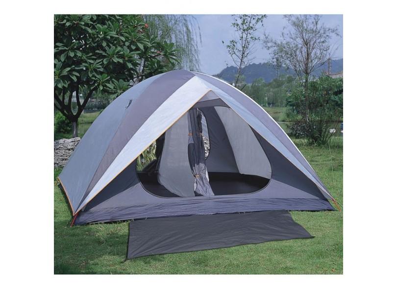 Barraca de Camping Para 6 Pessoas Nautika Cherokee