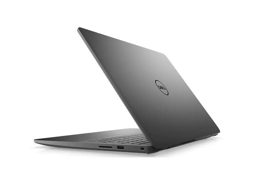 """Notebook Dell Inspiron 3000 Intel Core i5 1135G7 11ª Geração 8GB de RAM SSD 256 GB 15,6"""" Windows 10 i15-3501"""