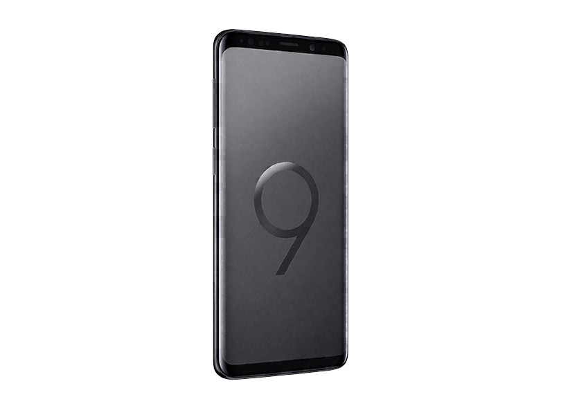 Smartphone Samsung Galaxy S9 SM-G9600 128GB 12.0 MP 2 Chips Android 8.0 (Oreo) 3G 4G Wi-Fi
