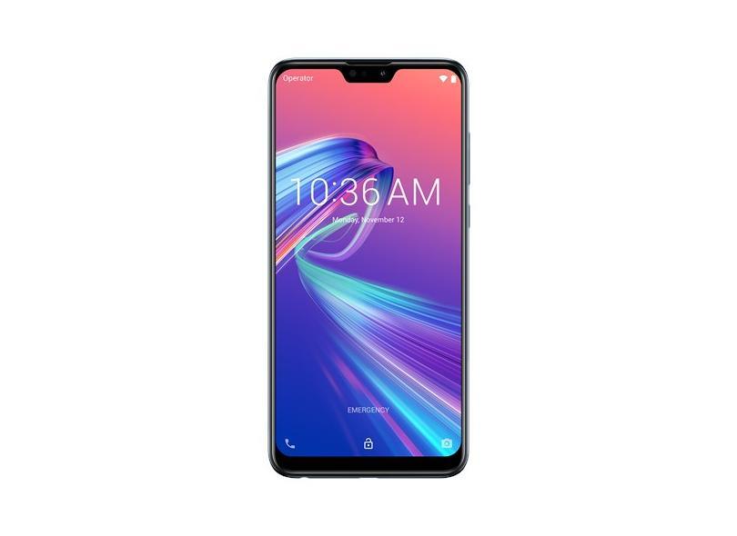 Smartphone Asus Zenfone Max Pro (M2) 64GB 12.0 MP Android 8.1 (Oreo)