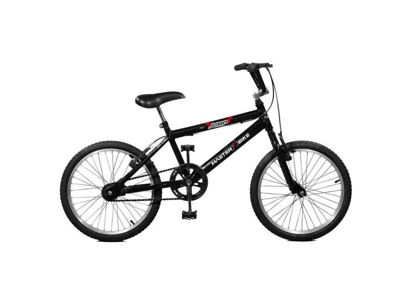 Bicicleta Master Bike Aro 20 Jump