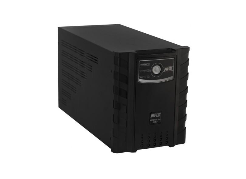 No-Break Premium PDV 600S 600VA Bivolt - NHS
