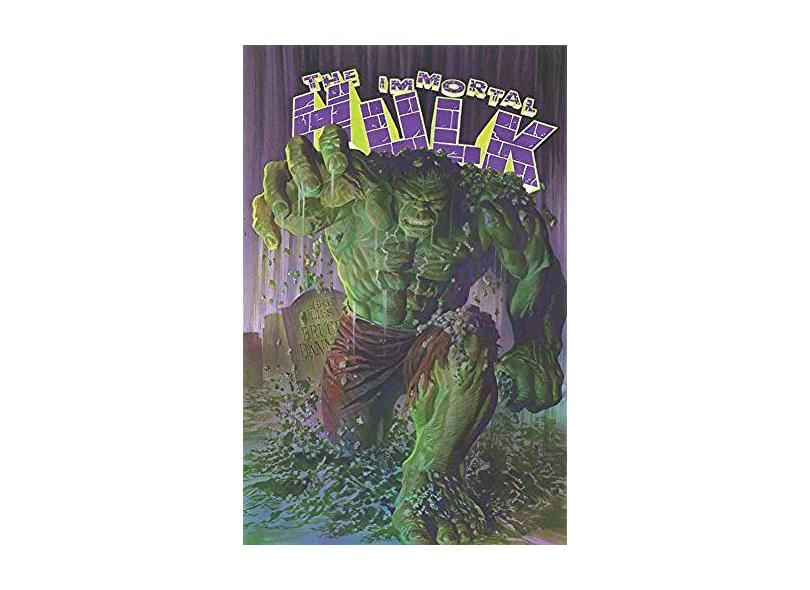 Immortal Hulk Vol. 1 - Or Is He Both? - Ewing, Al - 9781302912550