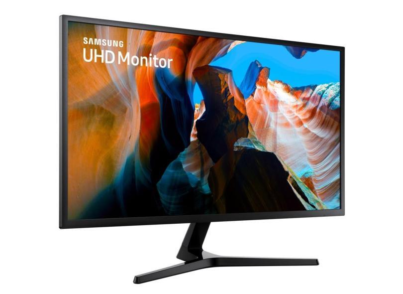 "Monitor VA 31.5 "" Samsung 4K LU32J590UQLXZD"
