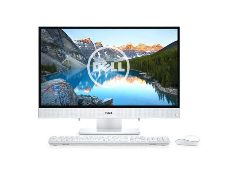 All in One Dell Inspiron 3000 Intel Core i5 7200U 2.5 GHz 4 GB 1024 GB Windows 10 iOne-3477-A20