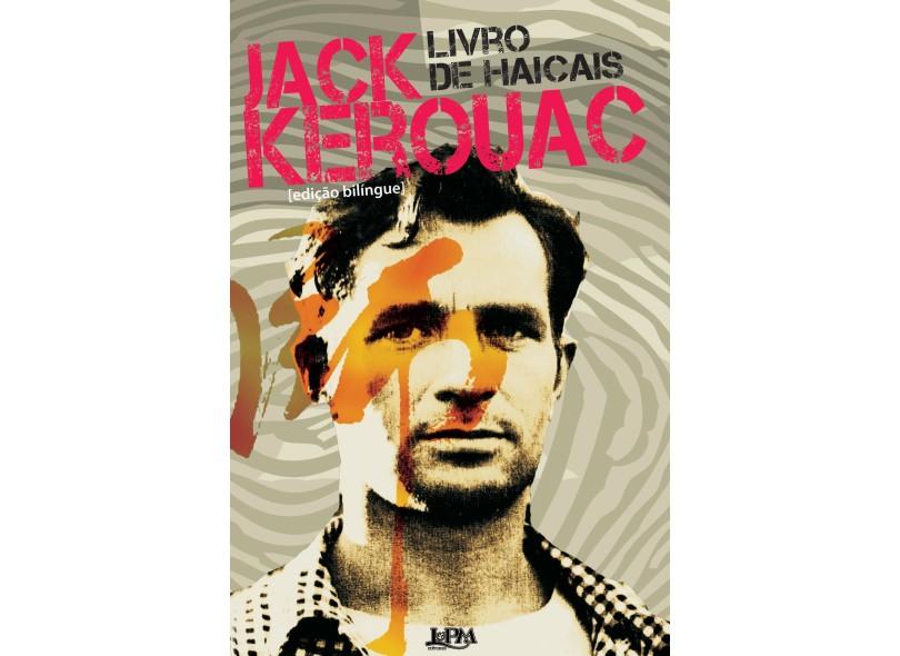 Livro de Haicais - Jack Kerouac - 9788525428813