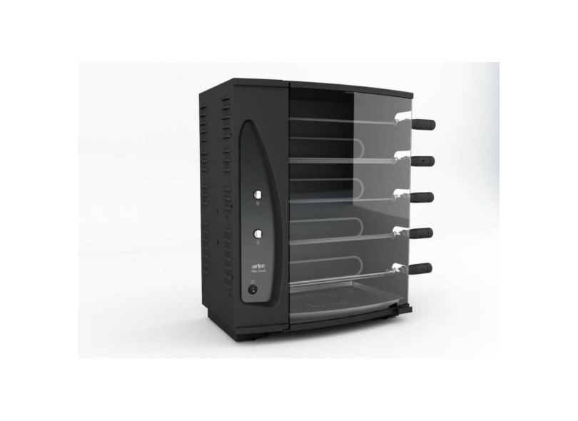 Churrasqueira Elétrica Arke Vitta Smart 5