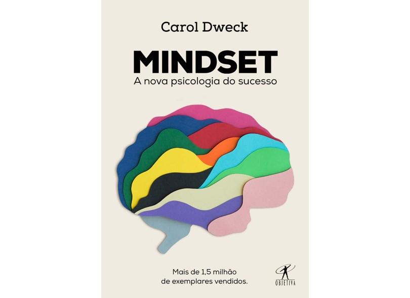 Mindset - Carol Dweck - 9788547000240