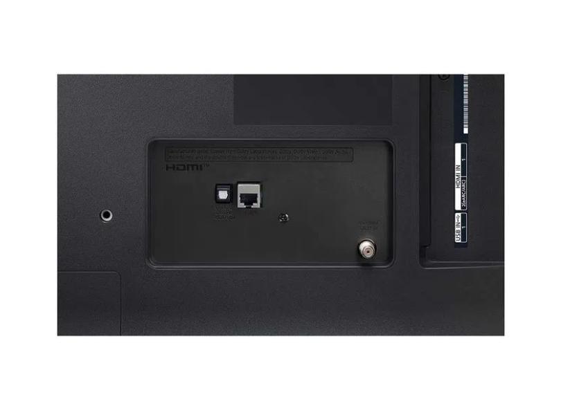 "Smart TV TV LED 43"" LG ThinQ AI 4K HDR 43UP7500PSF 2 HDMI"