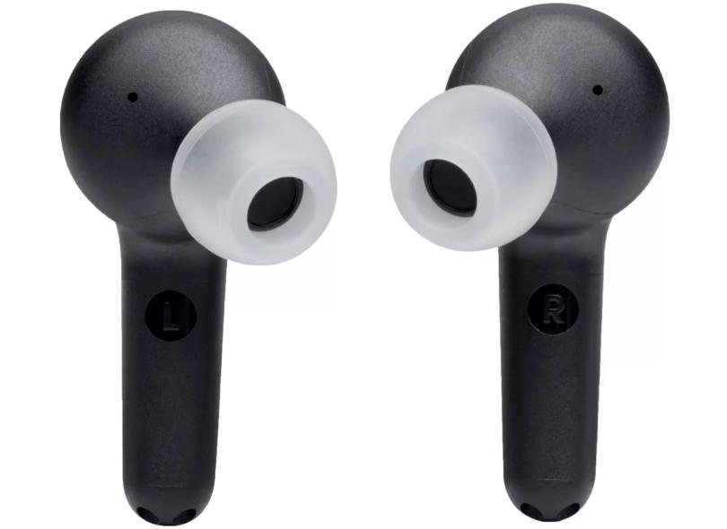 Fone de Ouvido Bluetooth com Microfone sem Fio JBL 215TWS