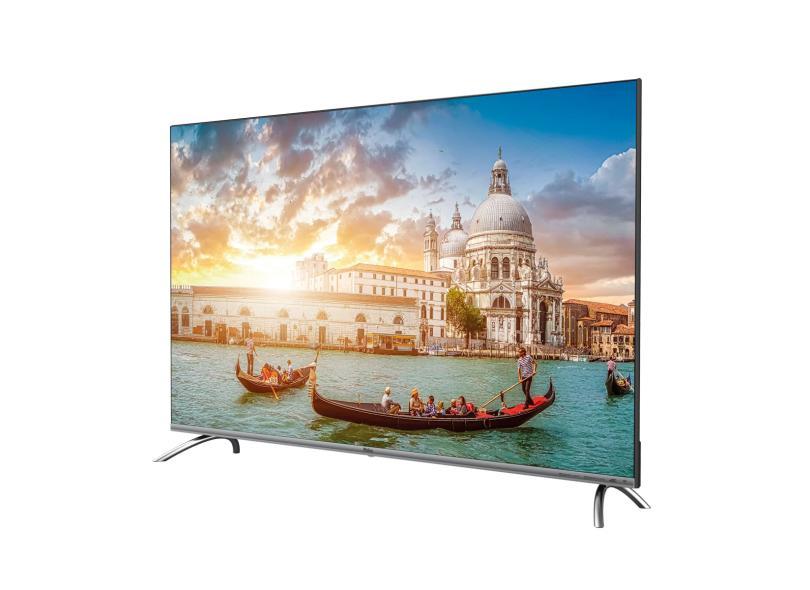 "Smart TV TV LED 50 "" Philco 4K PTV50G71AGBLS 4 HDMI"
