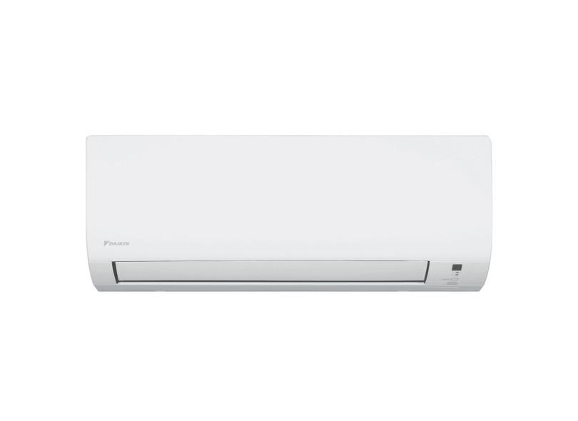 Ar Condicionado Split Hi Wall Daikin 9.000BTUs Inverter Frio FTK09P5VL / RK09P5VL