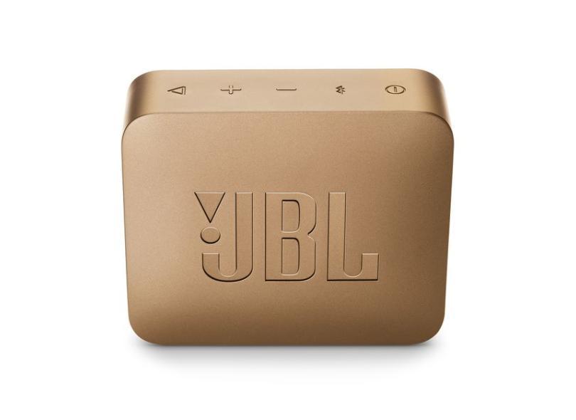 Caixa de Som Bluetooth JBL Go 2 3 W