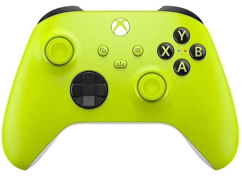 Controle Xbox Series sem Fio - Microsoft