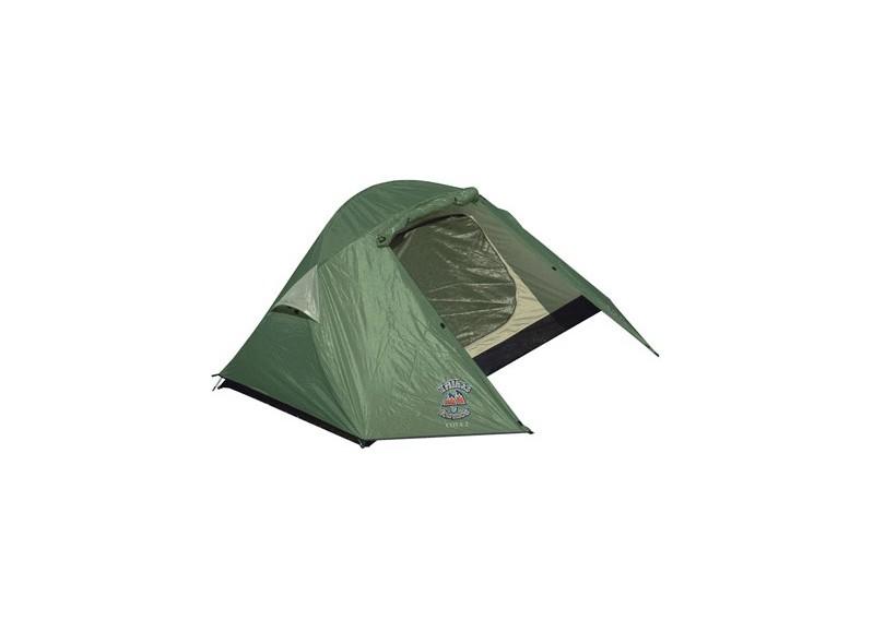 Barraca de Camping Para 2 Pessoas Trilhas e Rumos Cota