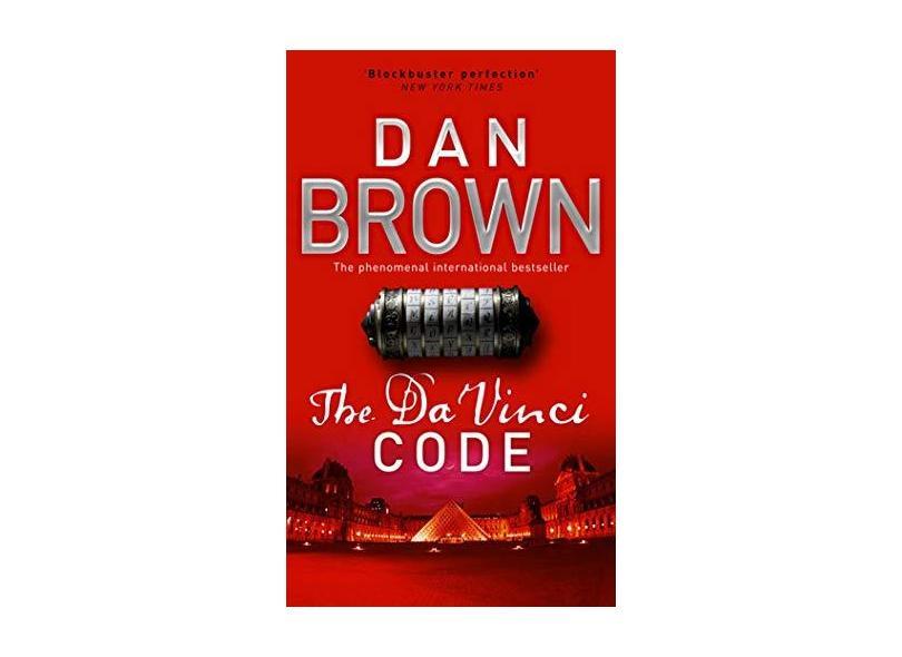 """The Da Vinci Code - """"brown, Dan"""" - 9780552161275"""