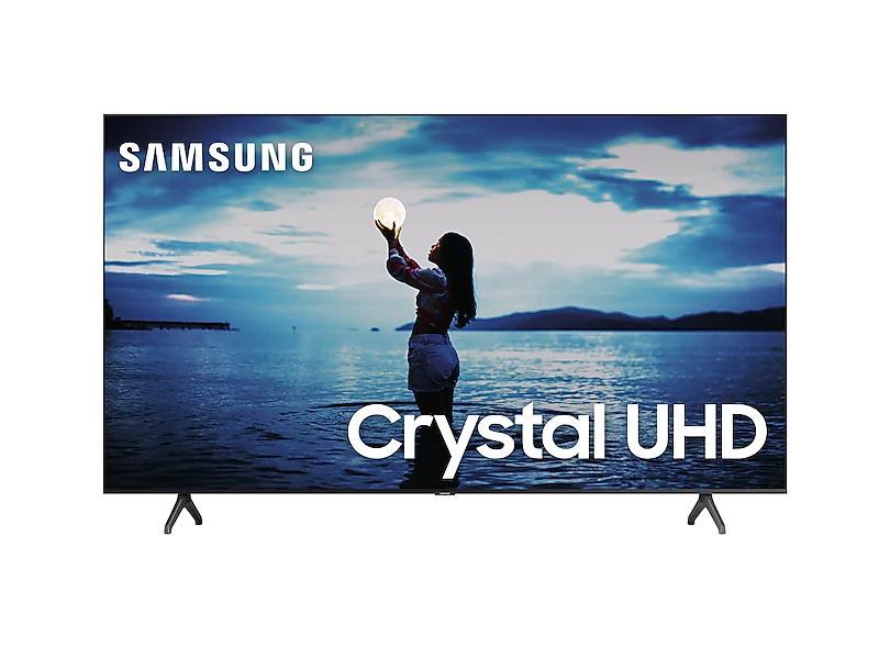 "Smart TV TV LED 75.0 "" Samsung Crystal 4K HDR UN75TU7020GXZD 2 HDMI"