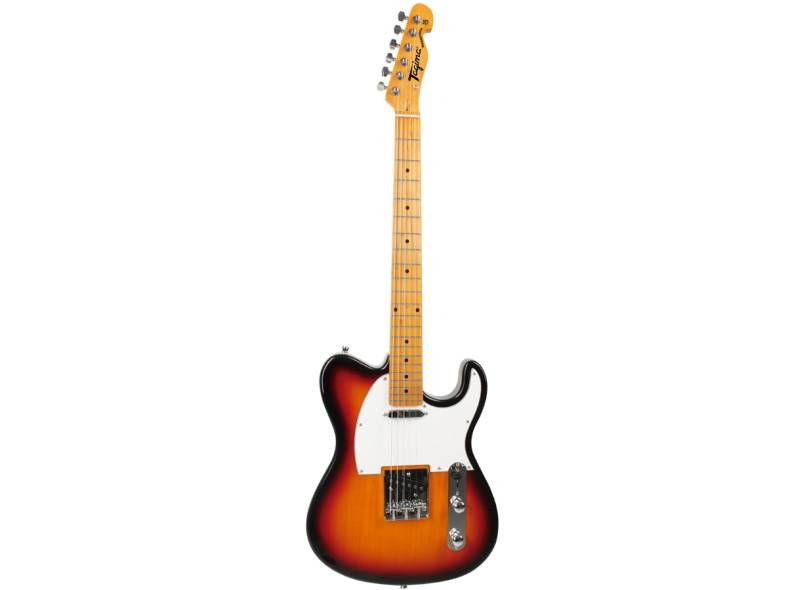 Guitarra Elétrica Telecaster Tagima Woodstock TW-55