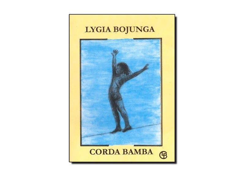 Corda Bamba - 22ª Edição 2003 - Bojunga, Lygia - 9788589020046