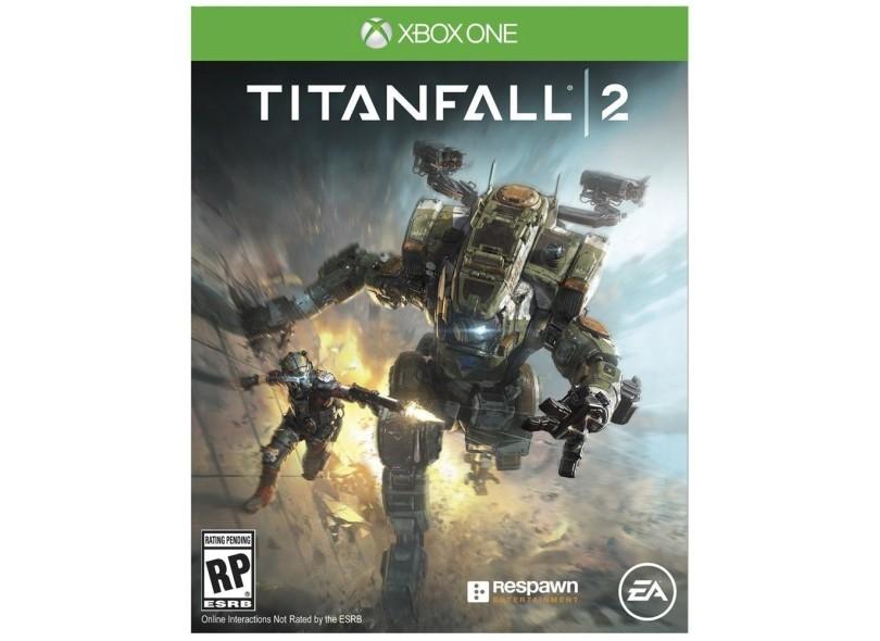 Jogo Titanfall 2 Xbox One EA