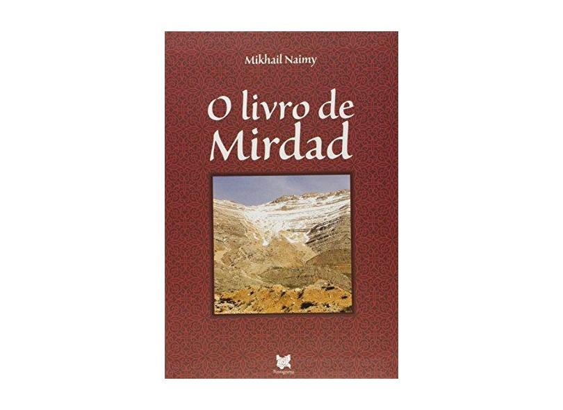 O Livro de Mirdad - Capa Comum - 9788567992143