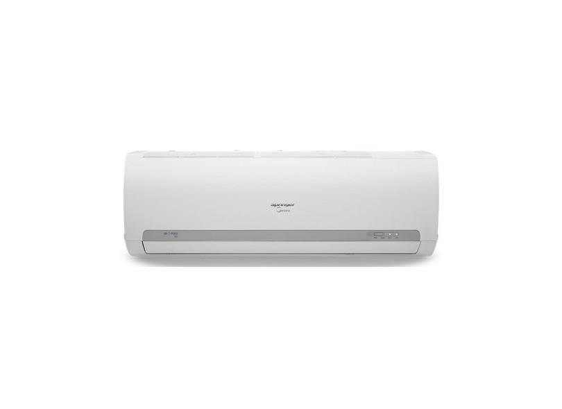 Ar Condicionado Split Hi Wall Springer Midea 18000 BTUs Controle Remoto Frio 42MACA18S5 / 38KCX18S5
