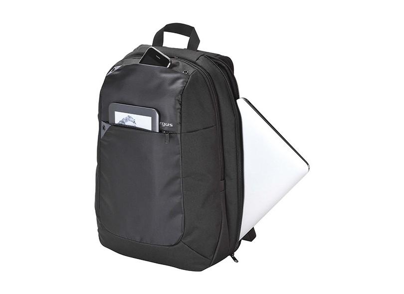 "Mochila Notebook Ultralight Laptop 16"" - Targus"