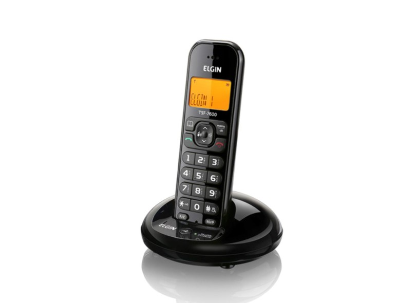 Telefone sem Fio Elgin TSF 7600